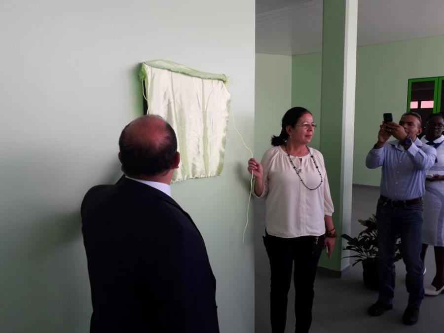 RGD Gezondheidscentrum Onverwacht geopend